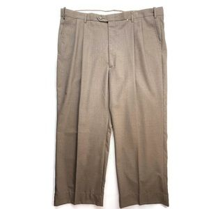 Berle Men's Pants Size 44